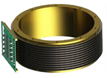 china solution provider and manufacturer of split slip rings