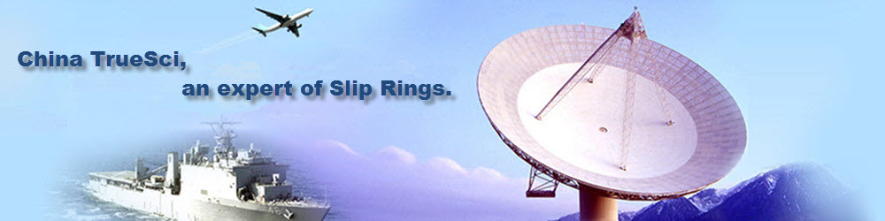 top manufacturer and supplier of slip rings